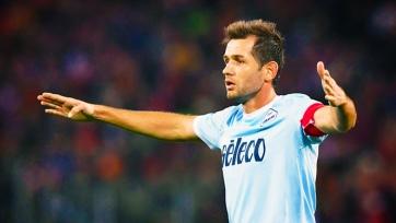 Три игрока «Лацио» пропустят матч Лиги Европы с «Марселем»
