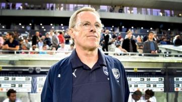 Тренер «Бордо»:  «У нас нет выбора, нужно обязательно выиграть у «Зенита»