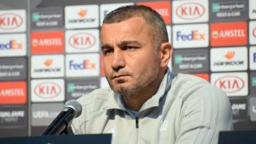 Тренер «Карабаха»: «Ворскла» не слабее лондонского «Арсенала»