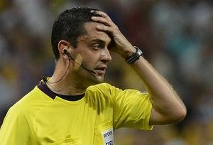 Кашшаи придумал пенальти в ворота «Шахтера». Такого Лига чемпионов еще не видела