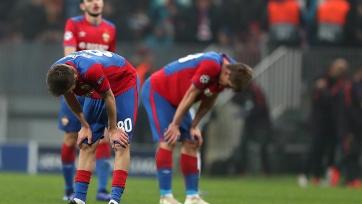 ЦСКА вновь проиграл «Роме», первый трансфер «Реала», травма Фернандеса