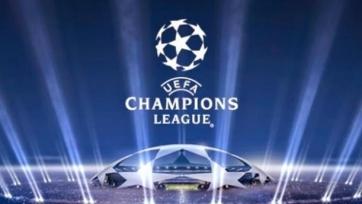 УЕФА назвал команду недели Лиги чемпионов