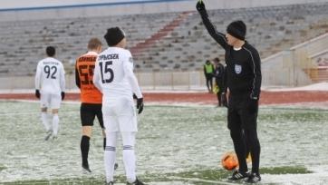 Основной нападающий «Тобола» не сыграет с «Кызыл-Жаром»