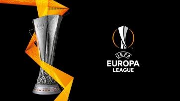 Лига Европы. Четвертый игровой день группового турнира. ON-LINE