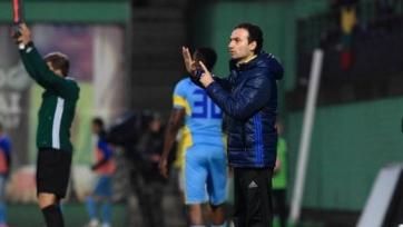 Бабаян: «Астана»проявила характер, выдав бешеную десятиминутку под занавес матча»
