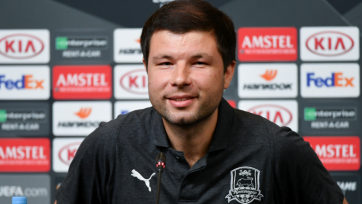 Мусаев: «Дисциплина игроков помогла нам переломить игру»