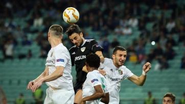 «Ворскла» проиграла «Карабаху», «Арсенал» досрочно вышел в плей-офф