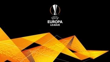 Уже известны восемь участников плей-офф Лиги Европы