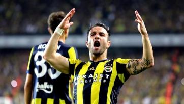 УЕФА назвал претендентов на звание лучшего игрока недели в Лиге Европы