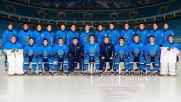 Сборная Казахстана U17 уступила Латвии