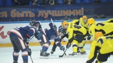«Сарыарка» в упорной борьбе проиграла «Южному Уралу»