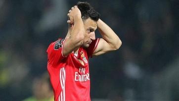 Два клуба Бундеслиги проявляют интерес к полузащитнику «Бенфики»