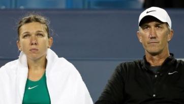 Первая ракетка мира рассталась со своим тренером