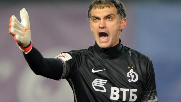 Бывший вратарь сборной России завершит карьеру