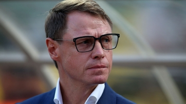 Официально: Кононов – главный тренер «Спартака»