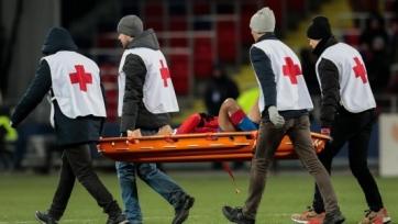 Стала известна степень повреждения Ахметова