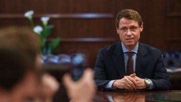 Кононов ответил на вопрос о Глушакове, Ещенко и трансферах