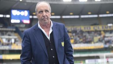 Экс-наставник сборной Италии Вентура подал в отставку с поста главного тренера «Кьево», клуб уже нашел ему замену