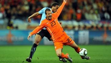 Рафаэл ван дер Варт: «Златан угрожал сломать мне ноги. Но он так со всеми»