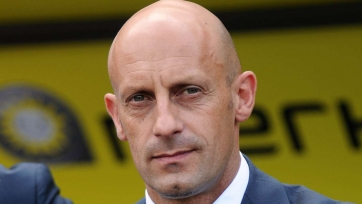 «Кьево» объявил имя нового тренера