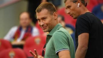 Братья Березуцкие войдут в тренерский штаб Слуцкого