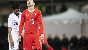 Катар обыграл Швейцарию