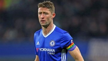 Chelsea to let Cahill lease