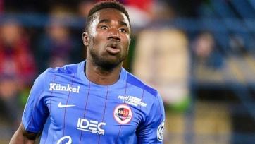 Игрок сборной Гаити разорвал контракт с «Каном»