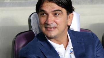 Далич: «Сборная Хорватии была вознаграждена за хорошо проведенный матч»