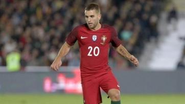 Португалия довызвала защитника «Реала Сосьедад»