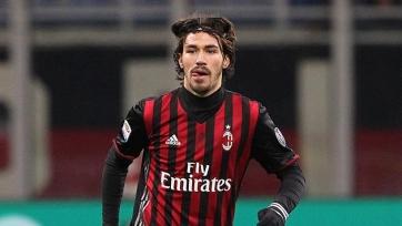 «Милан» потерял очередного игрока