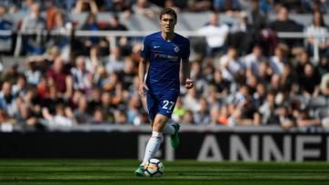 «Монако» нужен защитник «Челси»