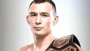 Исмагулов рассказал о переходе в UFC