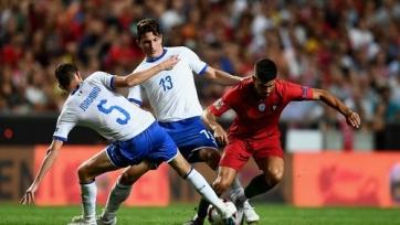 Италия – Португалия 17.11.2018 Прогноз и анонс на матч Лиги наций