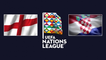 Англия – Хорватия - 2:1. Текстовая трансляция матча