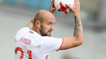 У Рауша проблемы со спиной перед матчем со Швецией