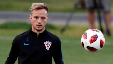 «Барселона» подтвердила травму Ракитича