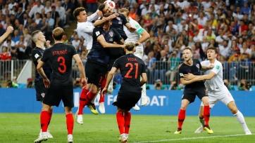 Англия – Хорватия 18.11.2018 Прогноз и анонс матча Лиги наций