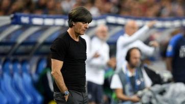 Лев после матча с Россией решил отказаться от услуг Мюллера, Хуммельса и Боатенга