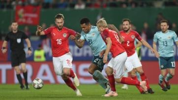 Северная Ирландия – Австрия 18.11.2018 Где смотреть онлайн трансляцию матча Лиги наций