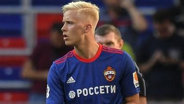 Магнуссон мог перейти в «Ростов». Сделка сорвалась из-за запоздалого факса