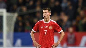 Полоз: «Со Швецией на ничью играть точно не будем»