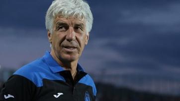 «Милан» проявляет интерес к наставнику «Аталанты»