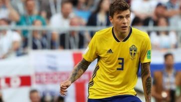 Защитник «Манчестер Юнайтед» сможет сыграть против России