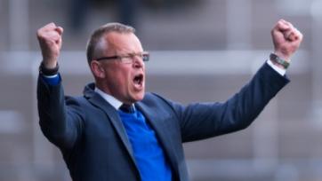 Тренер Швеции: «Завтра нас ждет настоящий финал!»