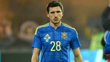 Кривцов и Петряк не помогут сборной Украины в матче с Турцией