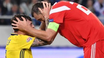 Швеция – Россия 20.11.2018 Прогноз и анонс на матч Лиги наций