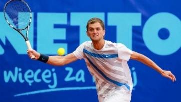 Недовесов не преодолел первый раунд квалификации турнира в Дубае