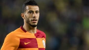 «Галатасарай» потерял ведущего полузащитника до конца года