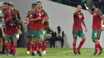 ТМ. Тунис уступил Марокко, Парагвай не удержал победу над ЮАР